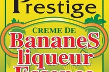 PR Banana Liqueur 20 ml Essence